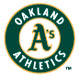 Click Here for Oakland Athletes Stats.