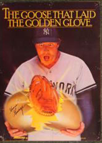 The Goose That Laid The Golden Glove